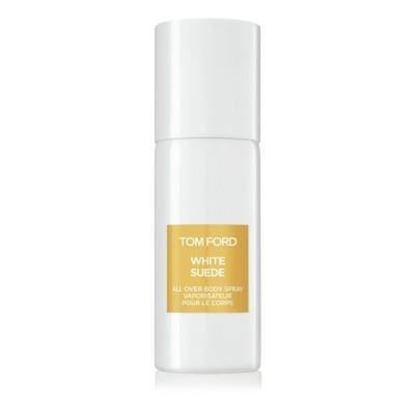 Picture of WHITE SUEDE ALL OVER BODY SPRAY 150 ML